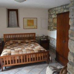 Отель Agriturismo Flora Поппи комната для гостей фото 5