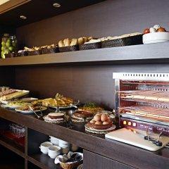 Отель HG Maribel питание фото 2