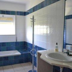 Отель Casa Do Jardim ванная фото 2