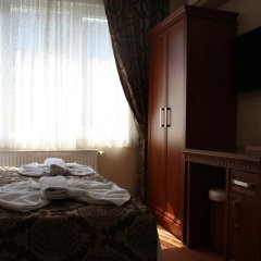 Big Apple Hostel & Hotel Стандартный номер с двуспальной кроватью фото 2