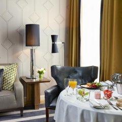 Corinthia Hotel Budapest 5* Представительский люкс с различными типами кроватей фото 4