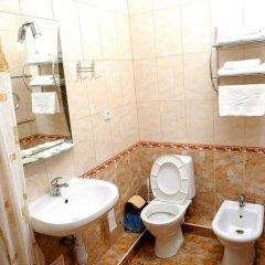 Kseniya Hotel Vrublivtsi ванная