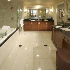 Отель The Signature at MGM Grand 4* Люкс повышенной комфортности с различными типами кроватей фото 11