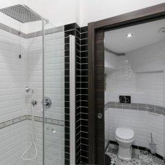 Отель Aparthotel dei Mercanti Италия, Милан - 2 отзыва об отеле, цены и фото номеров - забронировать отель Aparthotel dei Mercanti онлайн ванная
