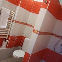 Отель Aparthotel Résidence Bara Midi 3* Улучшенные апартаменты с различными типами кроватей фото 9