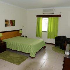 Hotel A Cegonha 2* Стандартный номер разные типы кроватей фото 3