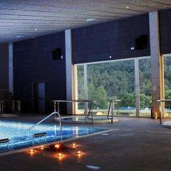 Отель Balneario Rocallaura 4* Стандартный номер фото 17