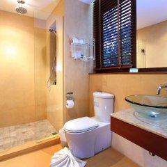 Отель Villa Elisabeth 3* Апартаменты с различными типами кроватей фото 21