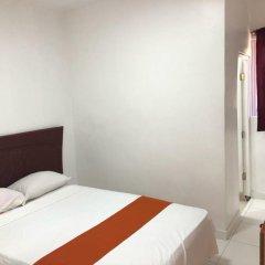 Bocachica Beach Hotel 3* Стандартный номер фото 3