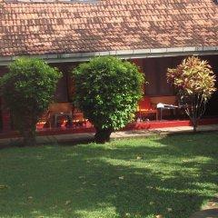 Отель The Herb Garden фото 6