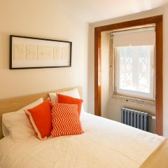 Отель Traveling To Lisbon Castelo Apartments Португалия, Лиссабон - отзывы, цены и фото номеров - забронировать отель Traveling To Lisbon Castelo Apartments онлайн комната для гостей