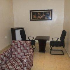 Conference Hotel & Suites Ijebu удобства в номере
