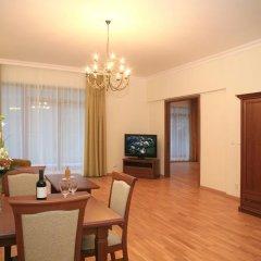 Отель Slunecni Lazne Улучшенные апартаменты фото 8