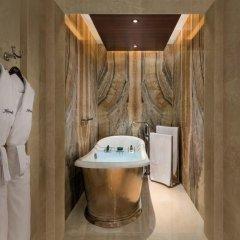 Отель Kempinski Mall Of The Emirates 5* Шале с различными типами кроватей фото 10