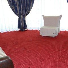 Лазурь Бич Отель удобства в номере