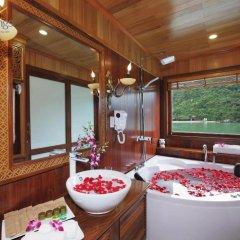 Отель Royal Wings Cruise ванная