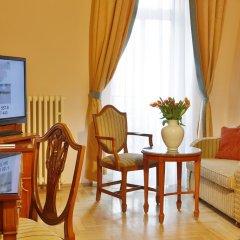 Отель Kolonada 4* Стандартный номер с различными типами кроватей фото 3