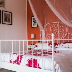 Отель B&B Costa D'Abruzzo Номер Делюкс фото 2
