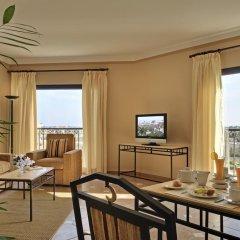 Отель Solymar Ivory Suites 3* Люкс с различными типами кроватей фото 10