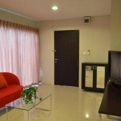 Апартаменты Bangkok Living Apartment 3* Улучшенный номер фото 4