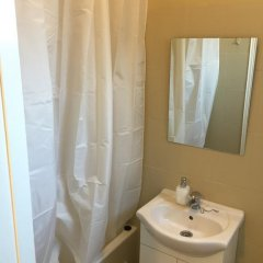 Отель Casa Do Ouro ванная
