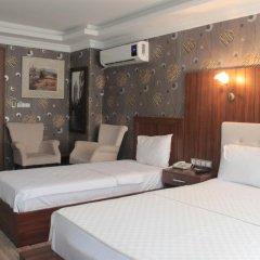Отель Sarajevo Taksim 4* Номер категории Эконом с различными типами кроватей фото 9