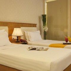 Roseland Inn Hotel 2* Номер Делюкс с различными типами кроватей фото 14
