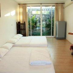 Отель Waterside Resort 3* Стандартный номер с различными типами кроватей