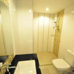 Отель Paradise Park By Pattaya Capital Property ванная фото 2