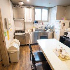 Beewon Guest House - Hostel Кровать в мужском общем номере с двухъярусной кроватью фото 4