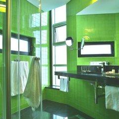 SANA Capitol Hotel 3* Улучшенный номер с разными типами кроватей фото 4