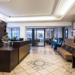 Отель Appartementhaus Residence Hirzer Тироло интерьер отеля фото 3