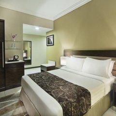 Gateway Hotel 3* Стандартный семейный номер с двуспальной кроватью фото 3