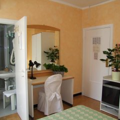 Hotel Agnello dOro Genova 3* Номер категории Эконом фото 6