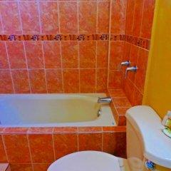 Hotel Las Hamacas ванная фото 2