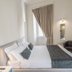 Отель Little Queen Relais 3* Люкс с различными типами кроватей