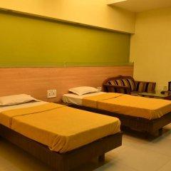 Hotel Poonam комната для гостей фото 5