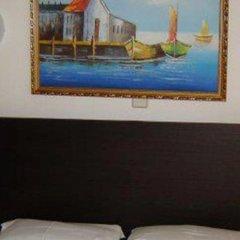 Отель Elsa Apartments Греция, Пефкохори - отзывы, цены и фото номеров - забронировать отель Elsa Apartments онлайн комната для гостей фото 5