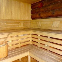 Гостиница Snow Village Krasnaya Polyana сауна