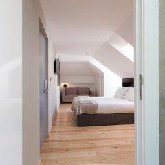 Отель Feels Like Home Rossio Prime Suites 4* Люкс фото 7