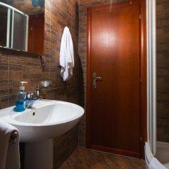 Апартаменты Tianis Apartments ванная