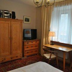 Отель Willa Marma B&B 3* Студия с различными типами кроватей фото 11