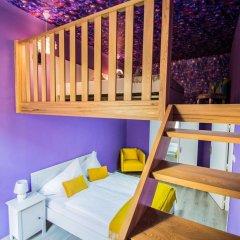Отель Jewish Synagogue Ruterra Suite детские мероприятия