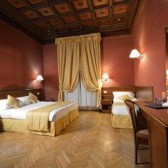 Montecarlo Hotel 4* Стандартный номер с различными типами кроватей фото 5