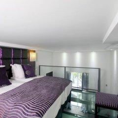 Golden Tulip Cannes hotel de Paris 4* Улучшенный номер с различными типами кроватей фото 4