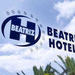 Hotel Beatriz Costa & Spa городской автобус
