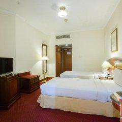 York International Hotel 3* Стандартный номер с двуспальной кроватью фото 11