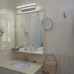 Best Western Hotel Los Condes 3* Стандартный номер с различными типами кроватей фото 8