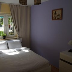 Апартаменты Chmielna by Rental Apartments комната для гостей фото 2