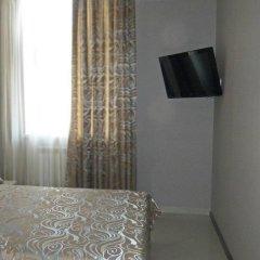 Гостиница Unison Номер Эконом разные типы кроватей фото 4